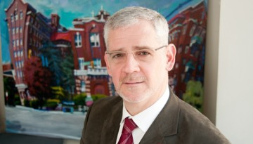 Julio Montaner wins prestigious national honour from the Government of Austria