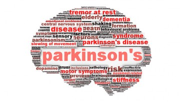Severe flu increases risk of Parkinson's