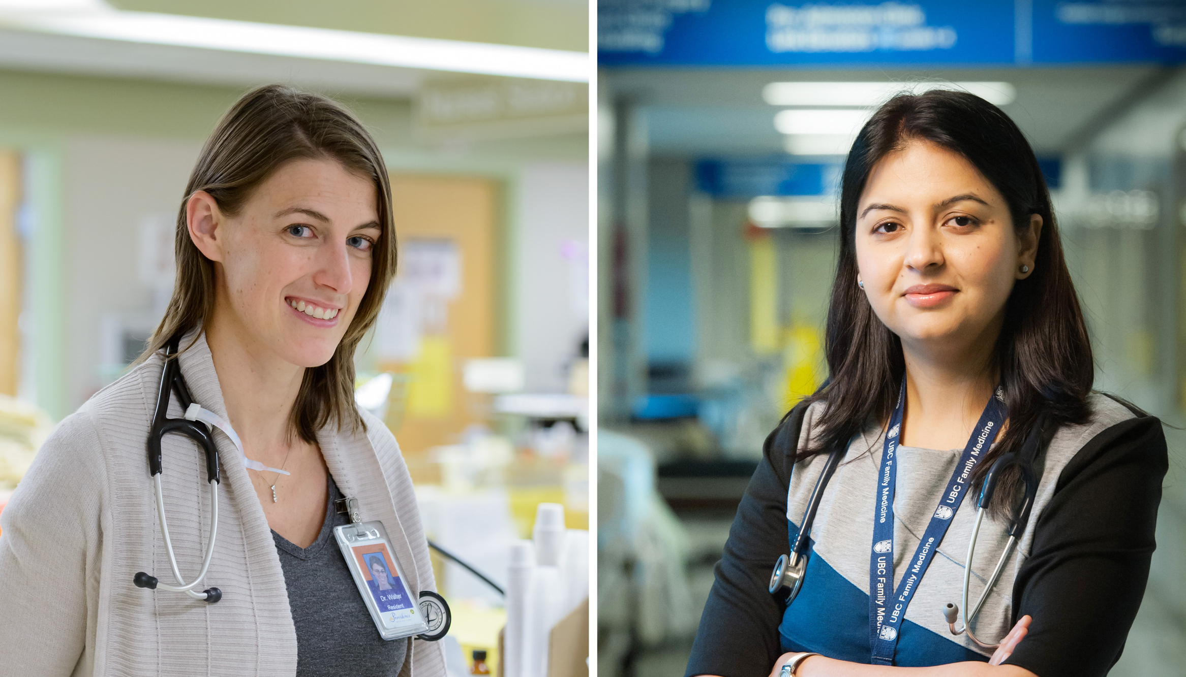 Creating new opportunities for international medical graduates