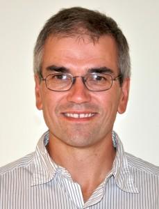 Thomas Oxland receives Humboldt Research Award