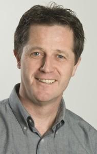 Bruce Verchere