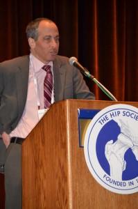 Faculty members win John Charnley Award