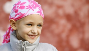 "UBC researchers part of new ""Pediatric Cancer Dream Team"""