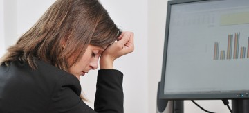 Telephone therapy for depression improves work productivity