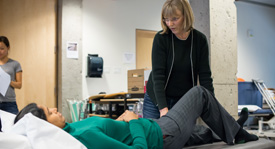 Physical Therapy (MPT)