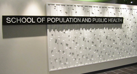 Population and Public Health