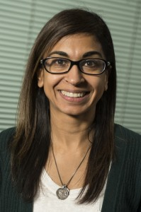 Shelina Babul