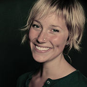 Nadine Stunzi