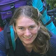 Amelia Stegeman
