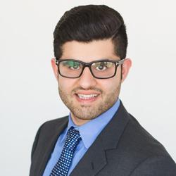 Ali Moghaddamjou