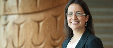 New UBC public health program will train Indigenous health leaders