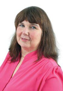 Patricia Janssen