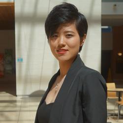 Alis Xu