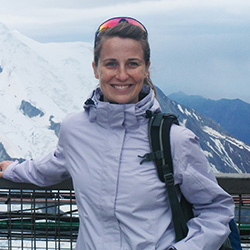 Kristin Dawson