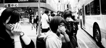 Consumer behaviour causing premature deaths from air pollution