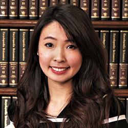 Lily Takeuchi