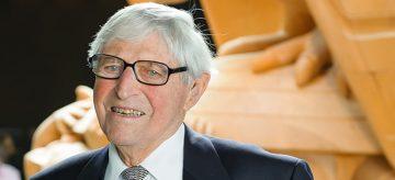 $6-million donation creates UBC's largest endowed scholarship