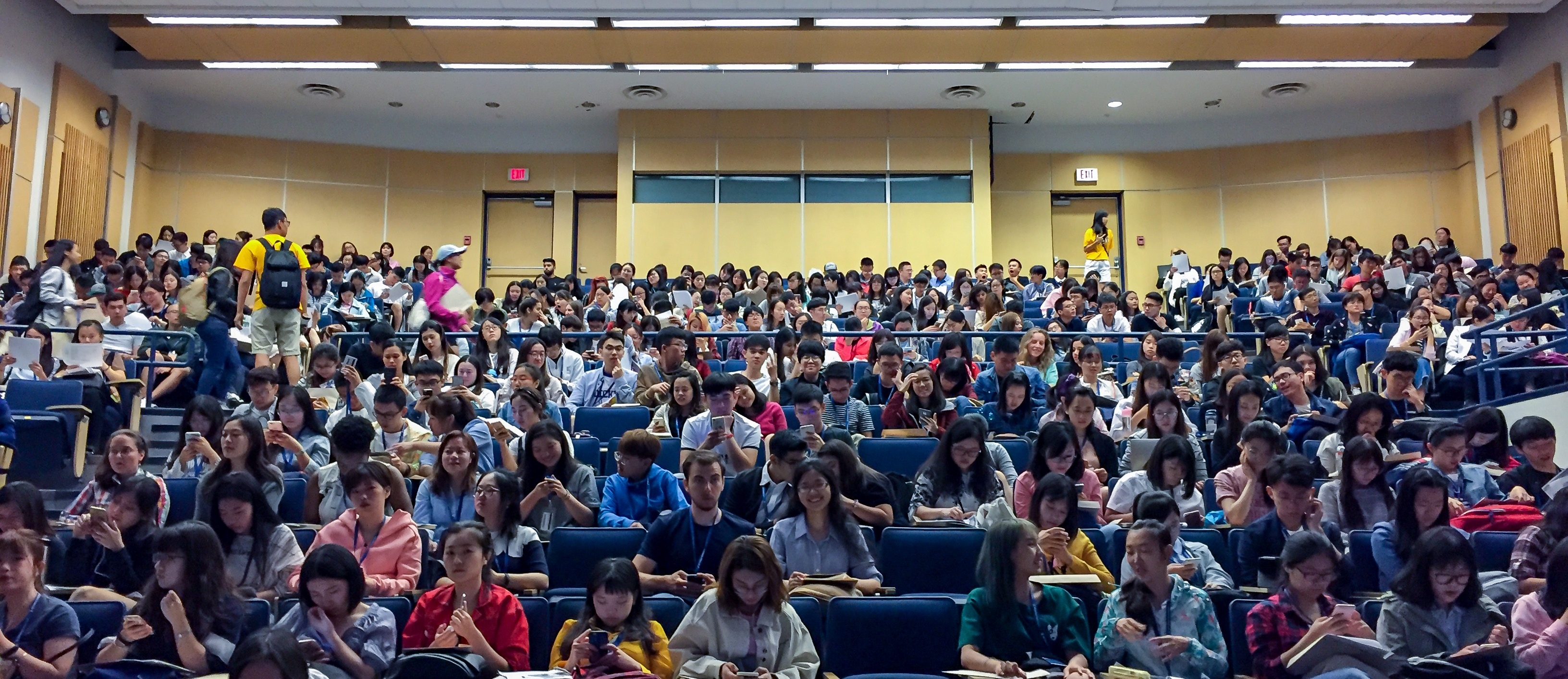 Vancouver Summer Program in Medicine welcomes record number of ...