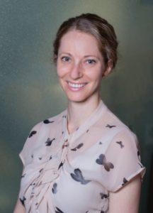 Victoria Cook honoured with the Kristin Sivertz Resident Leadership Award