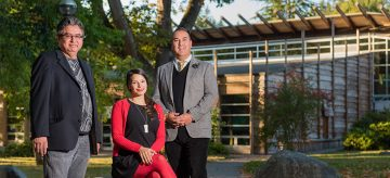 Indigenous medical graduates inspire future generations