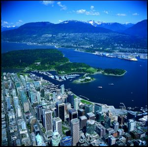 Vancouver part of multi-million-dollar Healthy Cities project