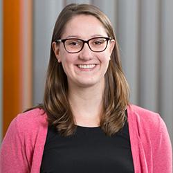 Nicole Krentz