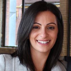 Sarah Cimicata