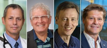 UBC bestows national prizes on Canadian health science pioneers