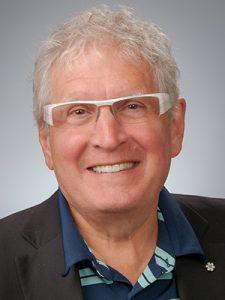 Dr. Bruce McManus