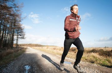 Even the fittest middle-aged athletes can't outrun cardiovascular risk factors