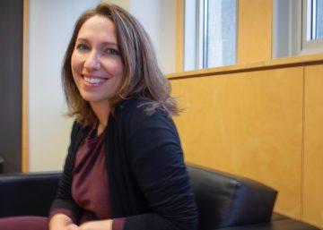 Dr. Stacey Skoretz