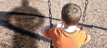 "Child abuse could leave ""molecular scars"" on its victims"