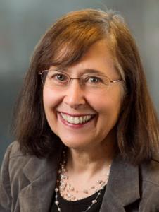 Dr. Connie Eaves
