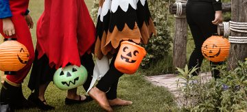 Pedestrian fatalities increase on Halloween, particularly among children