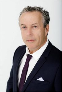 Andrew Minchinton awarded the 2018 Robert F. Kallman Award