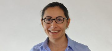 Dr. Sara Mostafavi, Assistant Professor in the Department of Medical Genetics