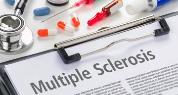 Common treatment for multiple sclerosis may prolong life