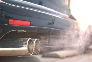 Some particle-depletion technologies increase nitrogen dioxide in exhaust. Nitrogen dioxide has been shown to impair lung function.