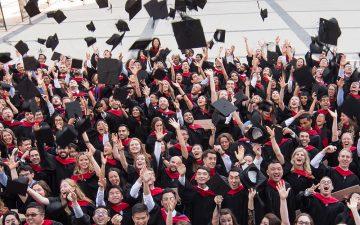 Tuum Est! Graduation 2019