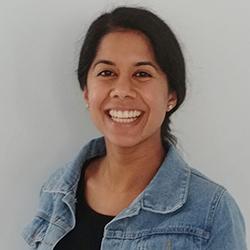 Grad Spotlight: Jasmine Kaur Gill