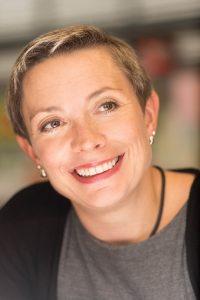 Jehannine Austin, professor in the UBC faculty of medicine