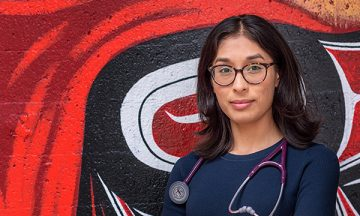 UBC program graduates Indigenous MDs to bridge health gap