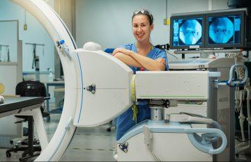 School of Biomedical Engineering nears student gender parity
