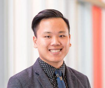 Student Profile: Henry Lu