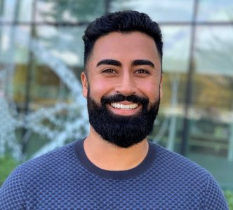 UBC's Ajay Grewal named inaugural recipient of Doctors of BC Presidential Scholars Award in Medicine