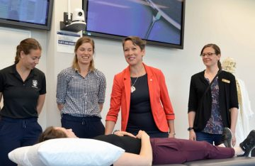 Occupational and physical therapy programs expand to northern B.C.