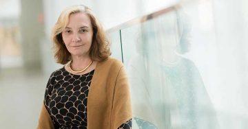 Sophia Frangou awarded 2019 Colvin Prize for Bipolar Mood Disorder Research