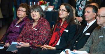 Improving Indigenous cancer outcomes and wellness
