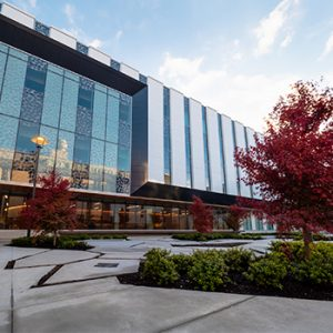 Scientific discovery awaits students at new UBC facilities