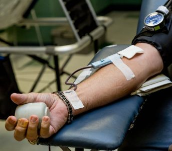 New device identifies high-quality blood donors